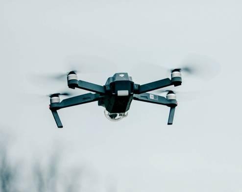 Φωτογράφιση Βίντεο Drone Ηράκλειο Κρήτης