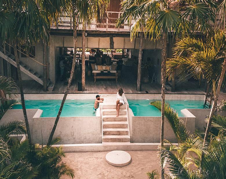 Hotel Social Media Marketing Greece