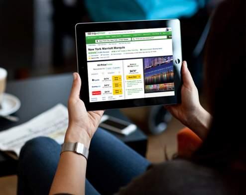 Προώθηση, Διαφήμιση Ξενοδοχείου και Εστιατορίου στο TripAdvisor